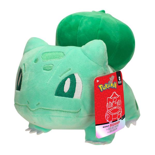 Peluche monochrome Pokémon 20 cm