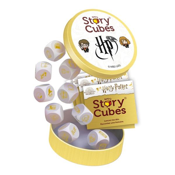 Story Cube Harry Potter