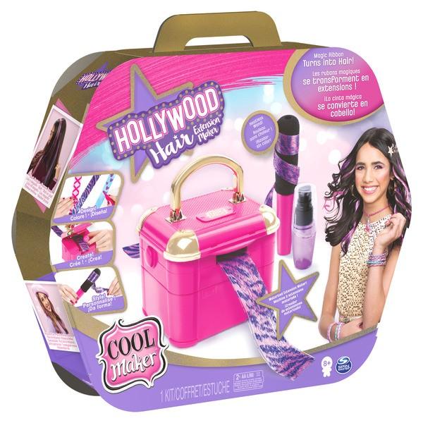 Cool Maker - Hollywood Hair Studio