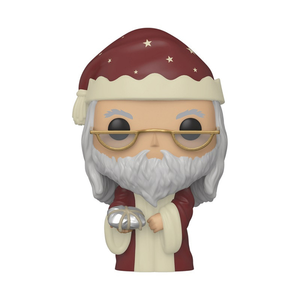 Funko POP Harry Potter - Holiday Albus Dumbledore