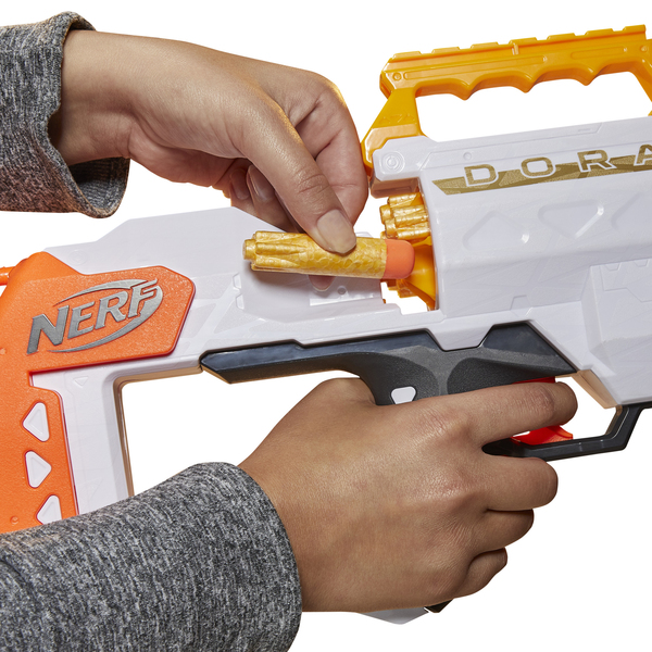 Pistolet Nerf Ultra Dorado