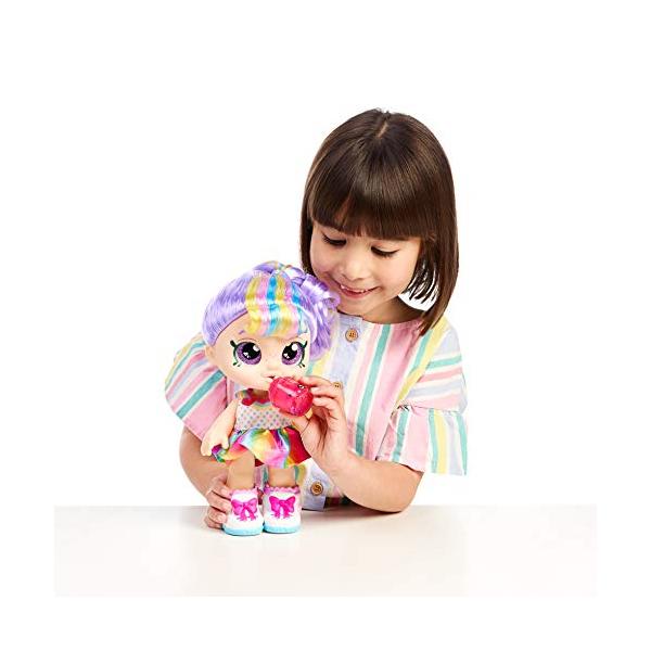 Poupée Kindi Kids Rainbow Kate 27 cm