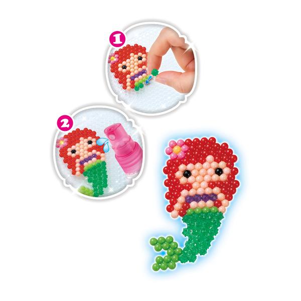 Aquabeads - 31773 - La box Princesses Disney
