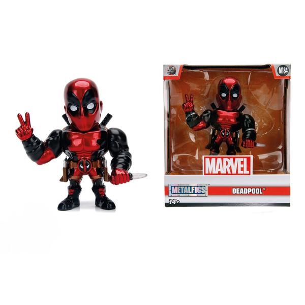 Figurine Deadpool 10 cm Avengers
