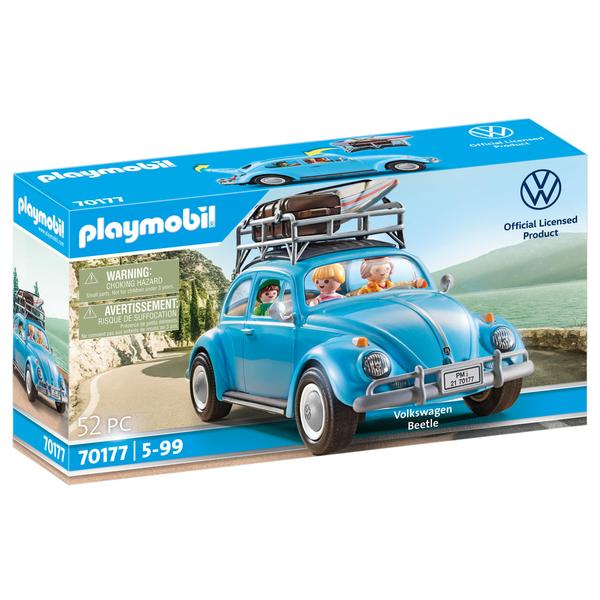70177 - Playmobil Volkswagen - Coccinelle