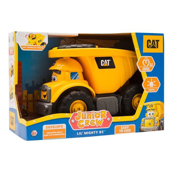 Camion Benne Caterpillar Lil
