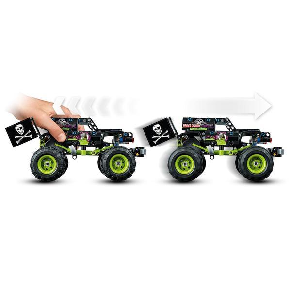 42118 - LEGO® Technic - Monster Jam® Grave Digger®
