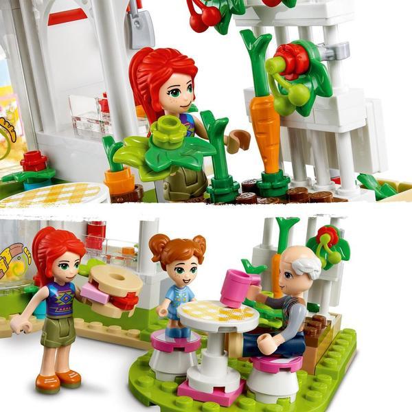 41444 - LEGO® Friends - Le café biologique de Heartlake City
