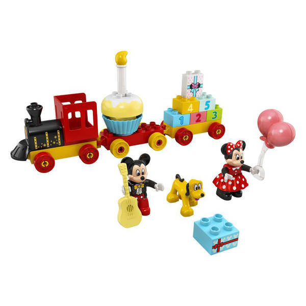 10941 - LEGO® DUPLO - Le train d