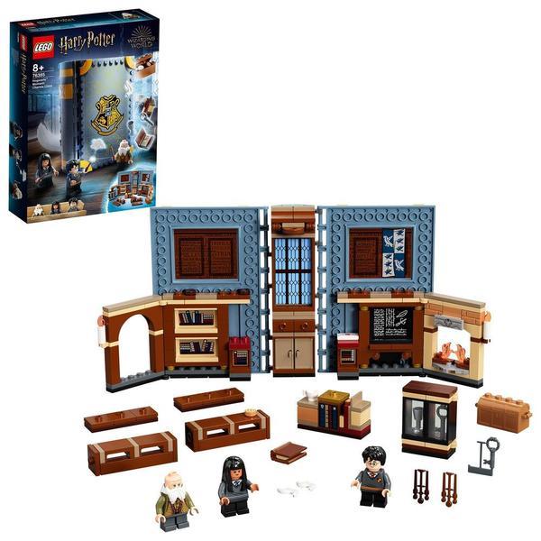 76385 - LEGO® Harry Potter - Poudlard Le cours de sortilèges