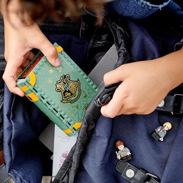 76383 - LEGO® Harry Potter - Poudlard Le cours de potions