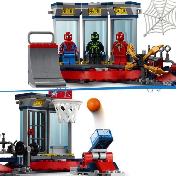 76175 - LEGO® Marvel Super Heroes - L