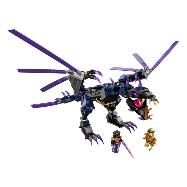 71742 - LEGO® Ninjago - Le dragon d
