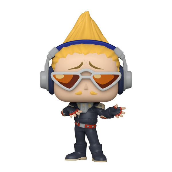 Figurine Funko POP My Hero Academia - Present MIC