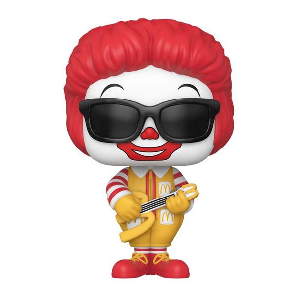 Figurine Funko POP McDonalds