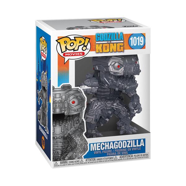 Funko POP Godzilla Vs Kong - Mechagodzilla