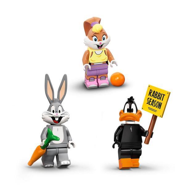 71030 - LEGO® Minifigures - Looney Tunes™