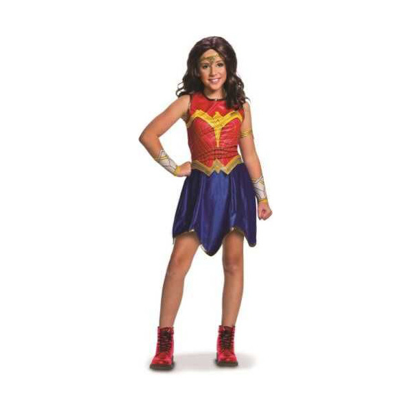 Déguisement Wonder Woman 1984 taille S