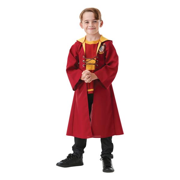 Déguisement Harry Potter Quidditch - Taille M