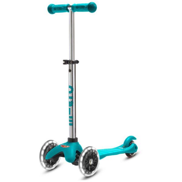 Trottinette Mini Plus Aqua