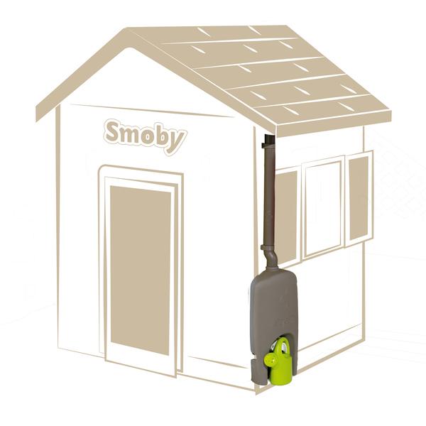 Récupérateur d'eau de pluie Smoby