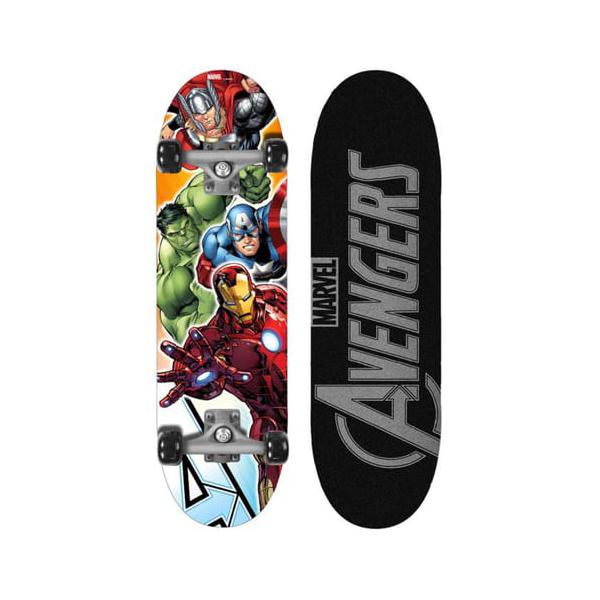 Skateboard Avengers 28x8