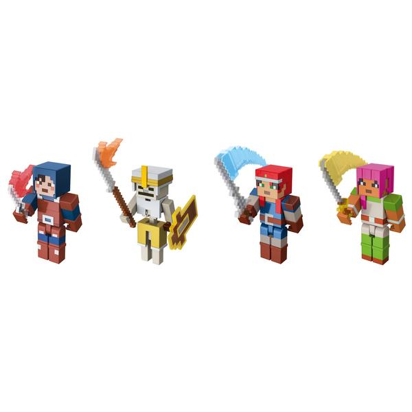 Minecraft Dungeons - Mini figurine 8cm