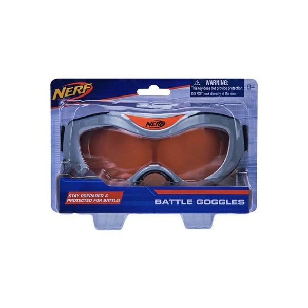 Masque Nerf Elite en assortiment