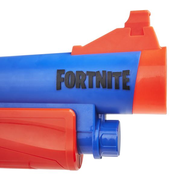 Pistolet Nerf Fortnite Pump SG