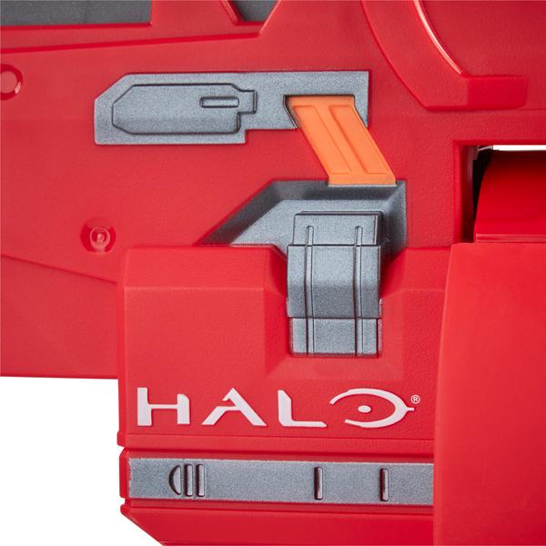Pistolet Nerf Halo Mangler