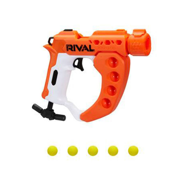 Pistolet Nerf Rival Flex XXI-100