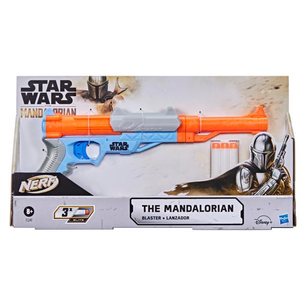 Pistolet Nerf - Star Wars The Mandalorian