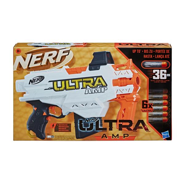 Pistolet Nerf Ultra AMP