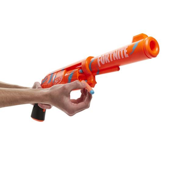 Pistolet Nerf Fortnite 6-SH