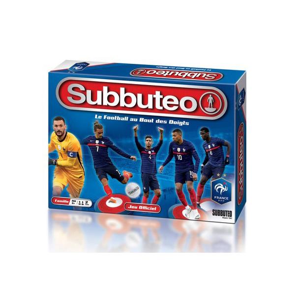 Subbuteo FFF Board Game