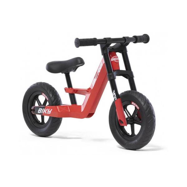 Draisienne Biky Mini rouge