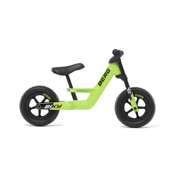 Draisienne Biky Mini vert