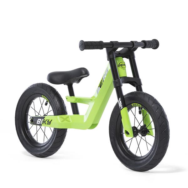 Draisienne Biky City vert
