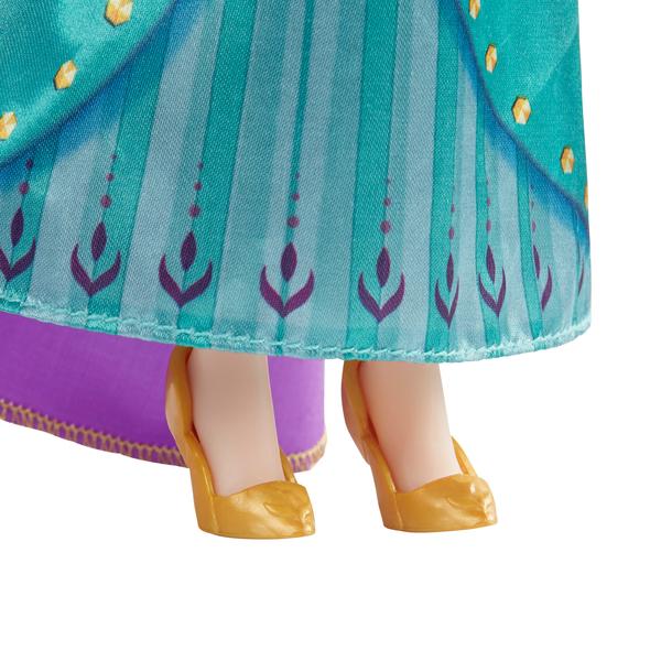 Poupée Reine Anna - La Reine des Neiges 2