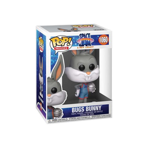 Pop Buggs Bunny n°307