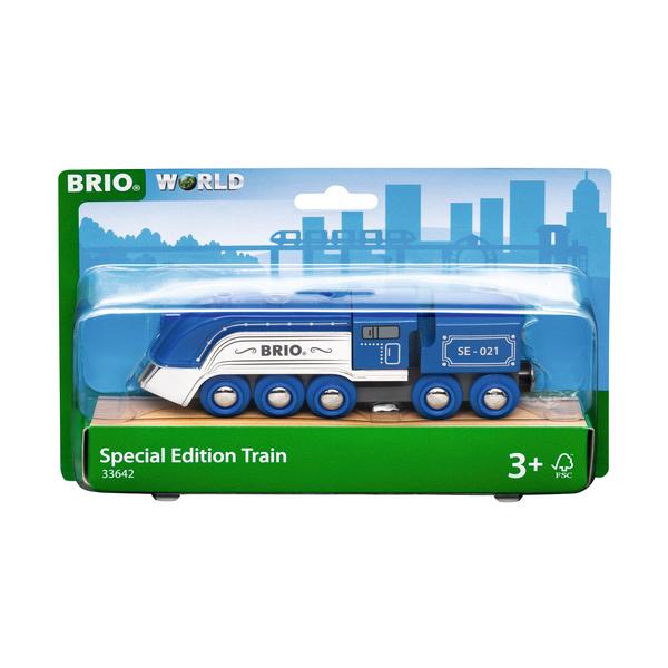 Train Brio Édition spéciale 2021