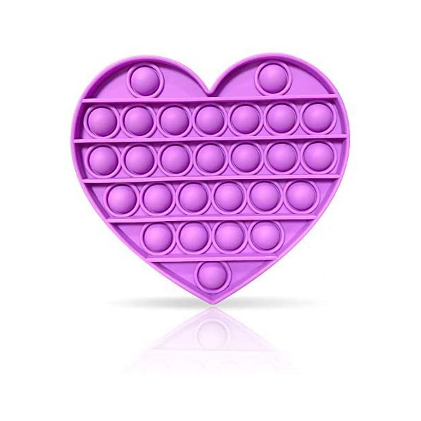 Jouet Sensoriel Push Pop Bubble Fidget