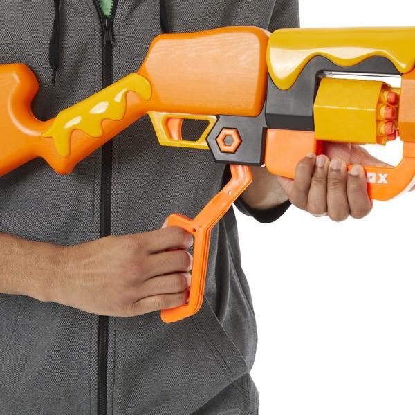 Pistolet Nerf Roblox Adopt Me ! Bee!