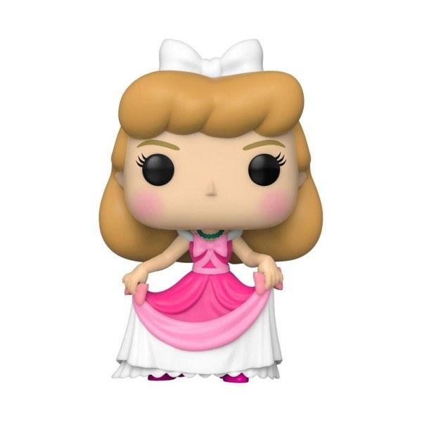 Figurine Cendrillon - Disney Princesses - Funko Pop - n°738
