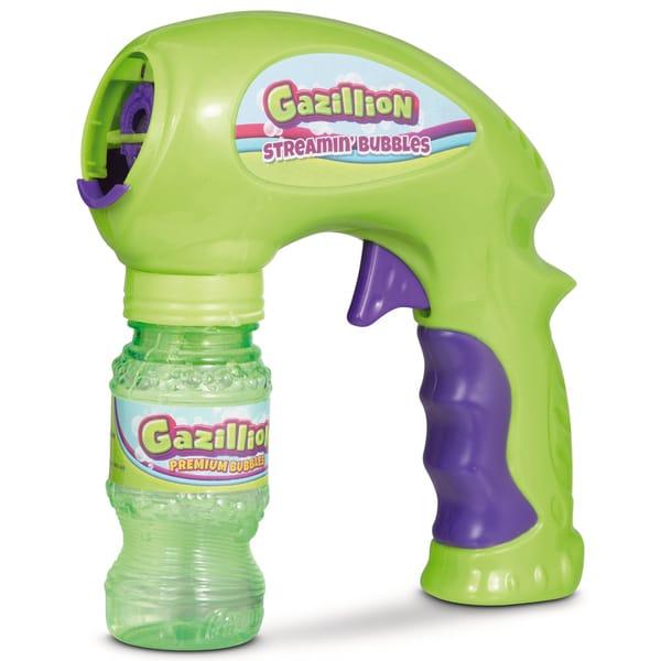 Pistolet à bulles Gazillion