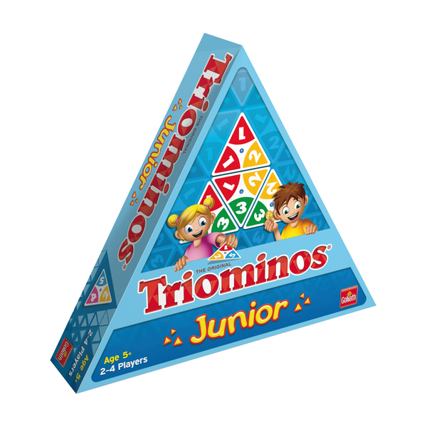 Triominos Junior au meilleur prix sur idealo