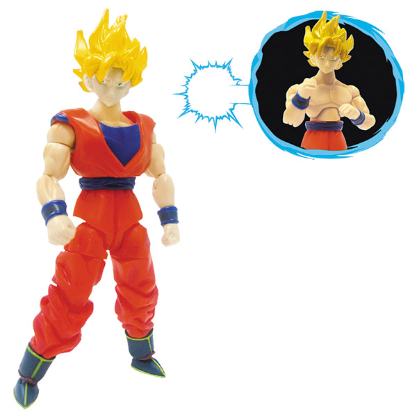 dragon ball z jeux et jouets dragon ball z sur king jouet. Black Bedroom Furniture Sets. Home Design Ideas