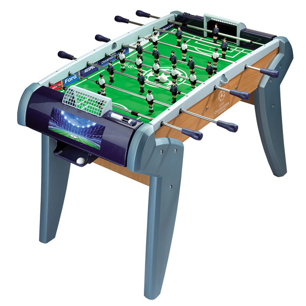 Baby foot n°1 champions league pour 130€